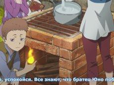 Чёрный клевер / Black Clover (1/13) [RUS/SUB]