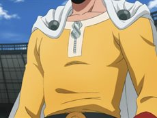 [PuzzleSubs] One Punch Man 2 - 09 [1080p]